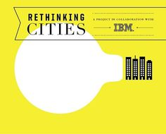 FFFFOUND! | Rethinking Cities: Introduction | GOOD #illustration