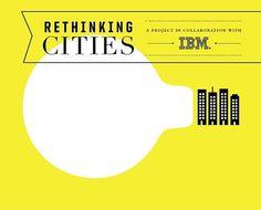 FFFFOUND!   Rethinking Cities: Introduction   GOOD #illustration