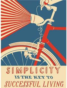 Denmark Country of Smiles and Peace | BITCHSLAP MAGAZINE COPENHAGEN #bike #poster