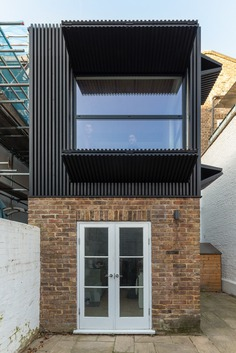 black box apt ~ mata architects