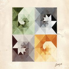 31cdreview4.jpg 1,000×1,000 pixels #making #mirrors #lines #gotye #symmetry