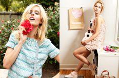 Ericka McConnell #fashion #photography #inspiration
