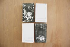 Tumblr #print #design #typography