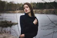 Beautiful Portrait Photography by Ivan Kopchenov