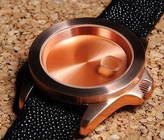 Rose Gold Infinity Piece Bracelet