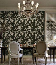 Roberto Cavalli and amazing art wallpaper