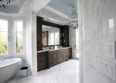 http://pinterest.com/pin/74450200059893306/ #house #design #bathroom #furniture #architecture #cabinets