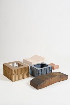 Emilio Marin Arquitecto / Emilio Marin Architect #architecture #model #material