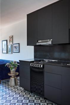 kitchen, Jeanne Schultz Design Studio