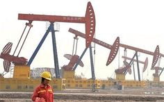 Oil price shock; you ain't seen nothing yet – Telegraph Blogs #industrial #china #worker #oil