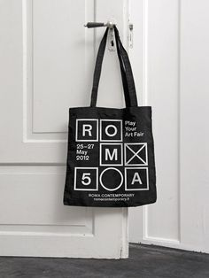 The New Graphic — #bag #print