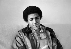 Obama, The College Years by Lisa Jack | Pondly #white #design #black #photography #art #and #obama