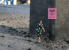 Slinkachu_little_people_street_art_5 #miniature #diorama #art