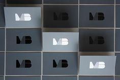Makarand Baokar - Identity on the Behance Network #baokar #abstract #card #design #graphic #makarand #photography #identity #logo