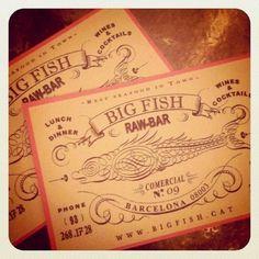 Eight Hour Day » Blog #branding #restaurant #identity #logo #drawing
