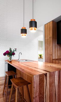 An Extensive Renovation of a Tiny Weatherboard Beach Shack