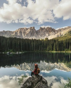Stunning Outdoor and Adventure Photography by Alexander Ladanivskyy