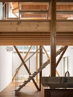 K-House by Ushijima Architects