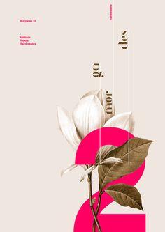 Hairdressers. - #PosterDesign by Xavier Esclusa Trias