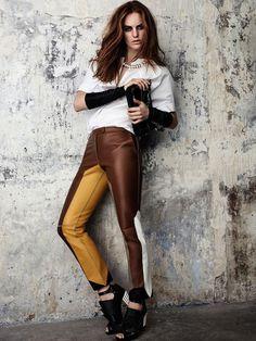 Georgie Wass #fashion #model #photography #girl