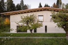 Kitzbühel House by John Pawson
