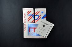 Young Typographic Designers : Angus MacPherson #print