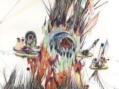 Paintings - Jen Ray Art #ray #painting #jen