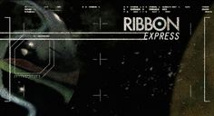 RibbonExpress Title Screen | Flickr - Photo Sharing! #movie #title #screenshot