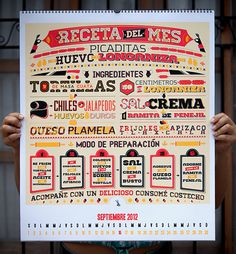 picaditas_blog - golpe avisa #mexican #type #illustration