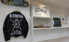 Edwin Surplus Store – Open for Business – Part Three #confier #edwin #ornamental