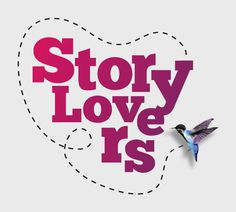 Story Lovers Identity #logo #design #graphic #identity