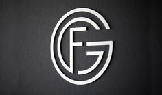 GFG Bauherren on Behance #logo