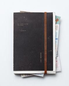 book, notebook