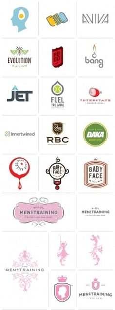 Logos - Allan Peters #logo #peters #allan #logos