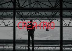Creatrio Free Typeface