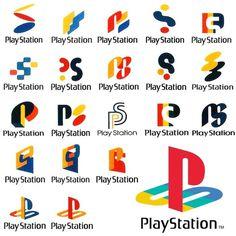 M O O D #logo #playstation #game