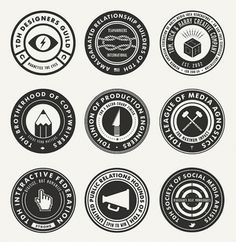tumblr_lyz4kp30B41qb46efo1_1280.jpg (515×530) #badges #design #badge #modern