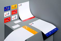 Get Set Festival by Epiforma #branding #posters #graphic design #cards