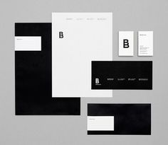 Friday Inspiration 92 | Jared Erickson #logo #black #white #branding