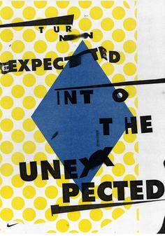 ★Baubauhaus. #design #pattern #typography