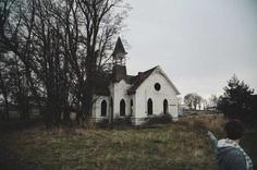 Western Gothic: Cinematic Fine Art Photography by Brendon Burton