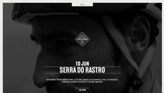 Kirschner Brasil - Web design inspiration from siteInspire #background #webdesign