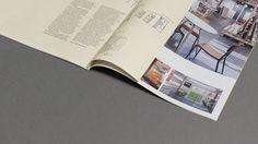 Domus Pinpoint Issue 01 | Work | DesignStudio #issue #pinpoint #01 #designstudio #domus #work