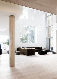 Lysningen by ArcgencY #modern #design #minimalism #minimal #leibal #minimalist