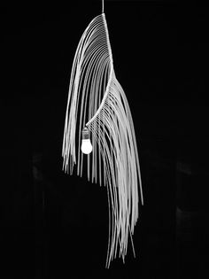 collibri.net #design #art #installation #lamp #collibri #marge fellerer