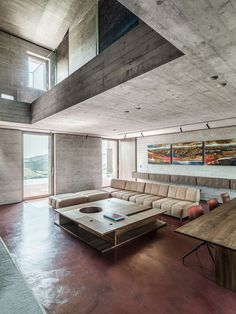 This Italian Stone House Celebrates Vernacular Architecture in a Modern Way 4
