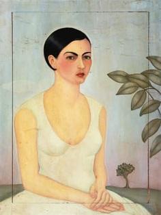 by Frida Kahlo