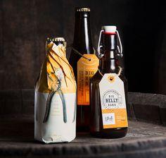 Beer, Type, Heritage, Classic, Vintage