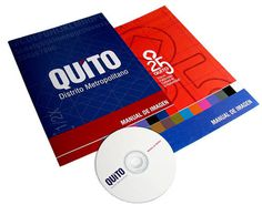 Quito #logotype #visual #branding #corporate #brand #identity #ecuador