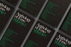 Order: Anthology of Emo